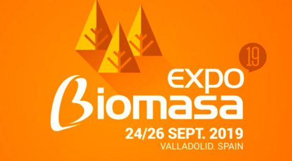 Expo Biomasa se celebrará del 24 al 26 de septiembre en Valladolid