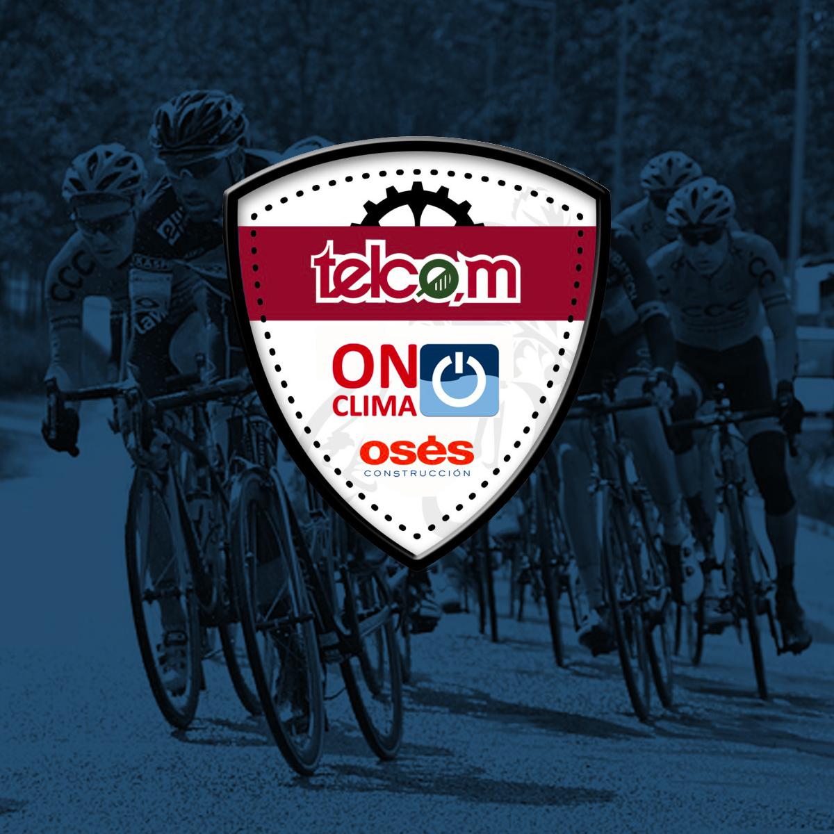 On Clima patrocinará en 2020 el equipo ciclista Telco,m – On Clima – Osés