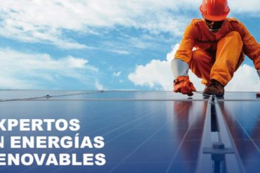 Prevención de riesgos laborales instaladores de renovables